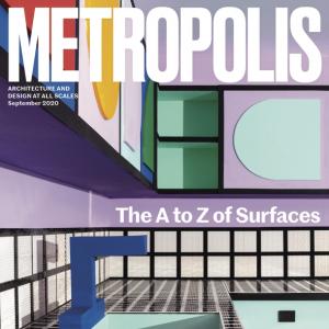 HOUSE OF DENTONS IN METROPOLIS MAGAZINE