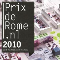 EEN NIEUW FUNDAMENT, VOOR DE NIEUWE MASSA, VOOR DE NIEUWE STAD IN PRIX DE ROME.NL