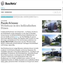 VILLA SCHOORL OP BAUNETZ (DE)
