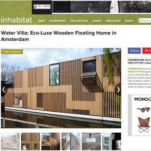 WATERVILLA OP INHABITAT.COM