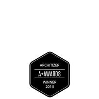 STUDIO PROTOTYPE WINT ARCHITIZER AWARD
